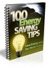 Thumbnail Energy Saving Tips + Bonus