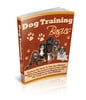 Thumbnail Dog Training Basics