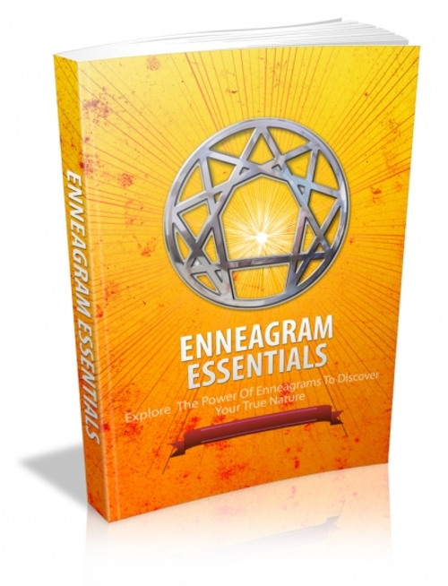 Product picture Enneagram Essentials